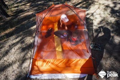 Gear Review: Big Agnes Copper Spur HV UL 3 Tent