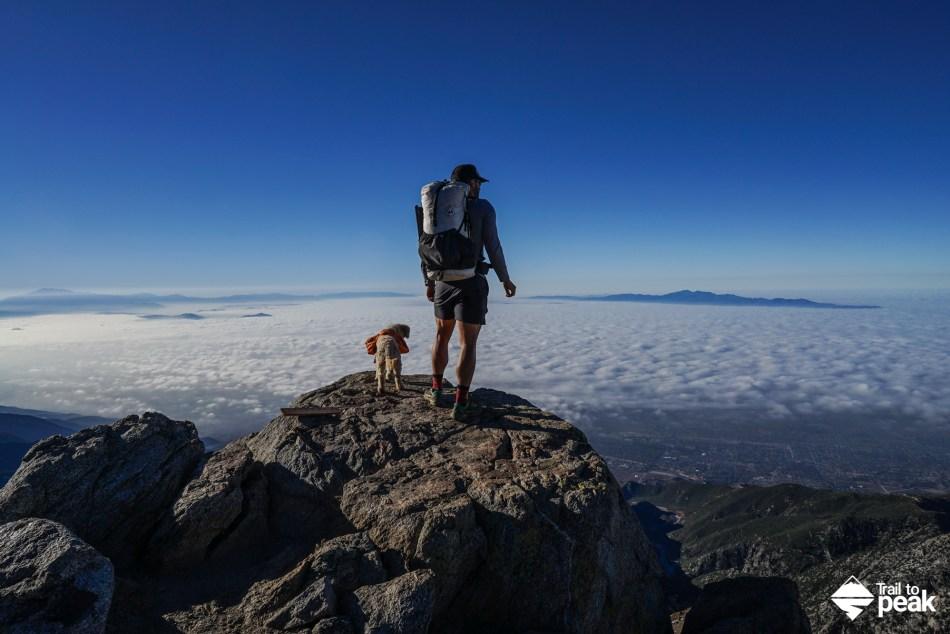 Gear Review: Hyperlite Mountain Gear 2400 Southwest Backpack