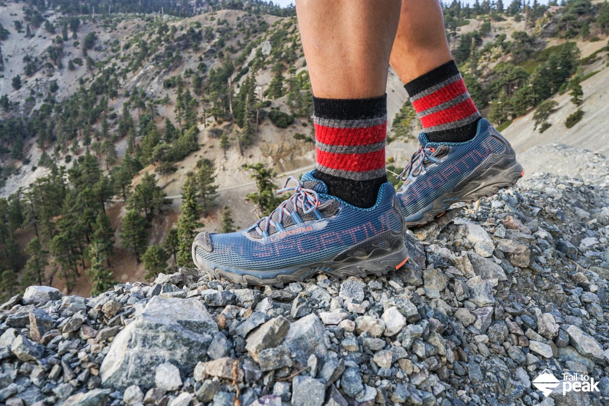 Gear Review: La Sportiva Wildcat - Trail to Peak