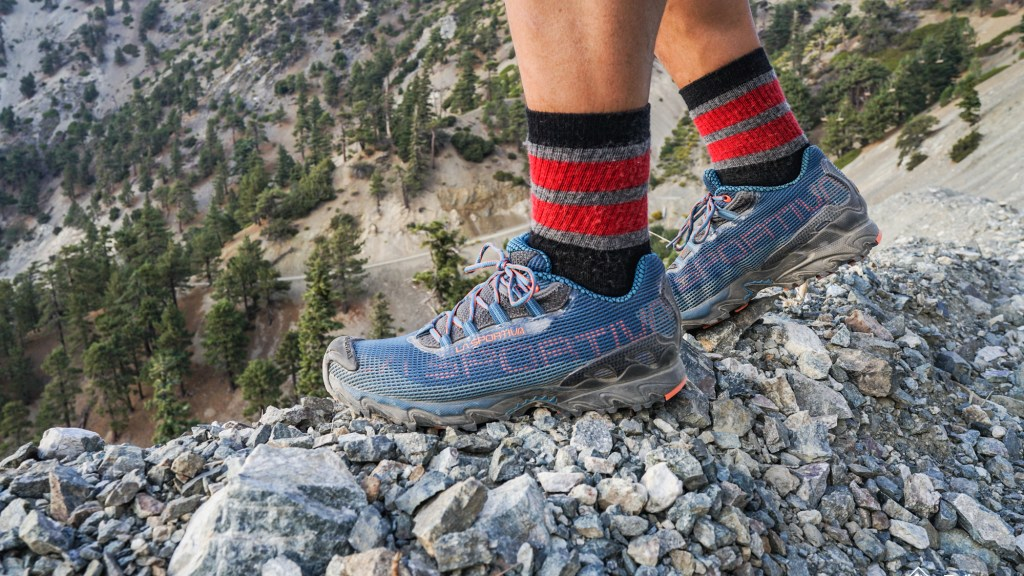 Gear Review: La Sportiva Wildcat Hiking Backpacking Trail Running