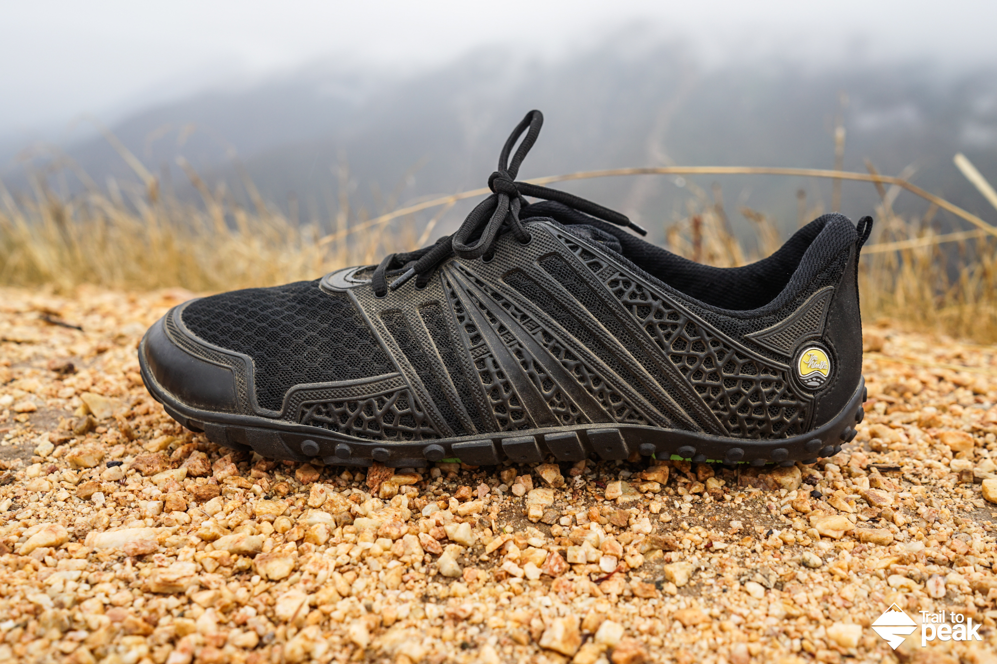 Gear Review: Joe Nimble trailToes