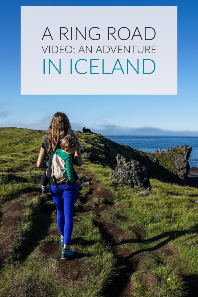 The Ring Road Video: An Adventure in Iceland