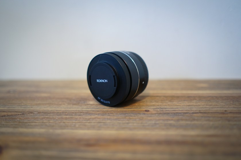 Gear Review Rokinon Samyang 35mm F 2 8 Fe Sony E Mount