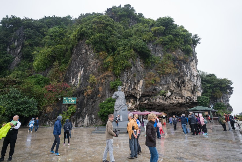 An Overnight Cruise On Vietnam's Halong Bay
