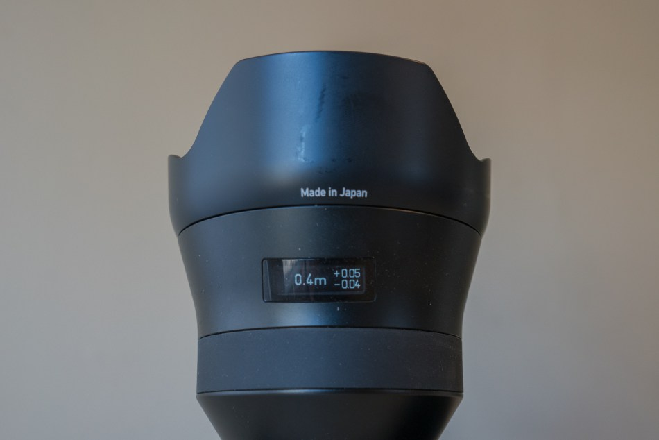 Gear Review: Zeiss Batis 18mm f/2.8