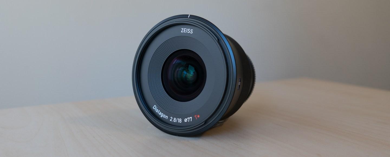 Gear Review: Zeiss Batis 18mm f/2.8