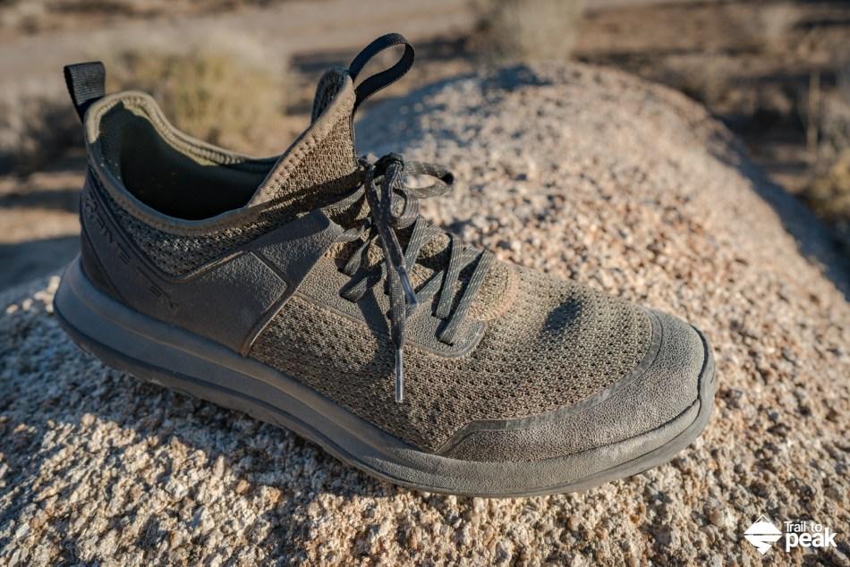 Gear Review: Five Ten Access Knit Approach Shoes
