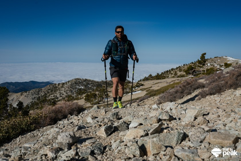 Gear Review: Salomon XA Elevate Hiking Shoe