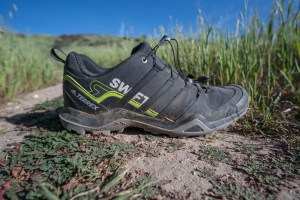Gear Review: Adidas Terrex Swift R2 Hiking Shoes