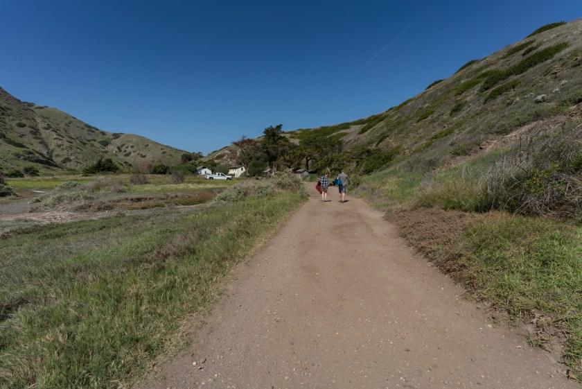 A Guide To Hiking Santa Cruz Island: Channel Islands National Park