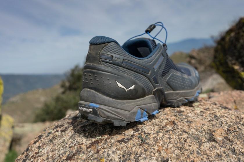 Gear Review: Salewa Ultra Train 2 Hiking Shoe