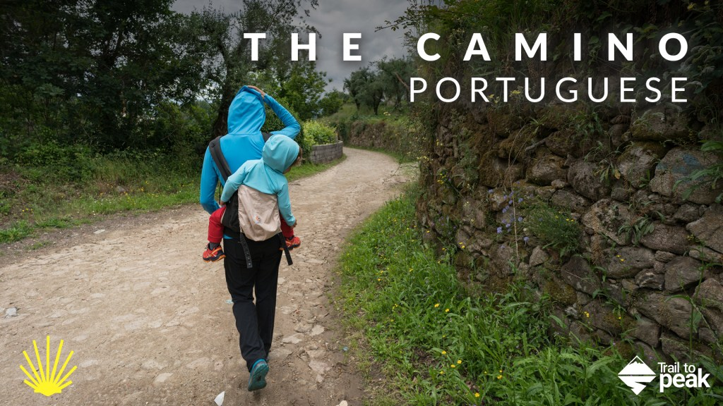 Camino Portuguese Video: Highlights From Our Family Journey On The Way