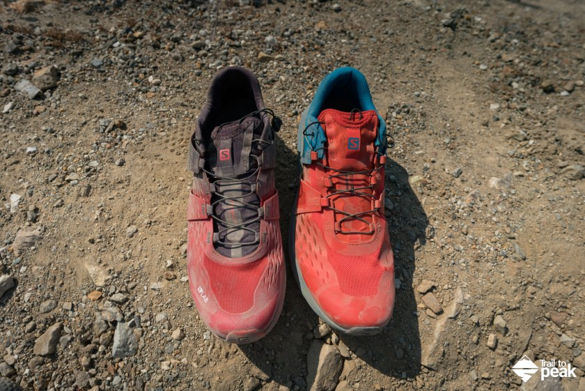 Gear Review: Salomon Sense Ultra Pro Trail Shoe