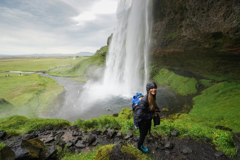 12 Tips For Driving Iceland's Ring Road With Babies, Toddlers, And Children