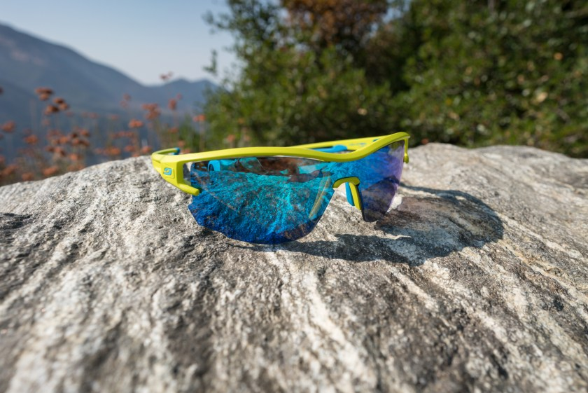 Gear Review: Julbo Aero Sunglasses