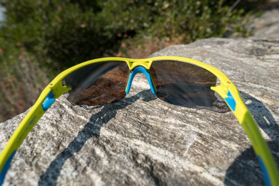 1a68141a917 Gear Review  Julbo Aero Sunglasses - Trail to Peak