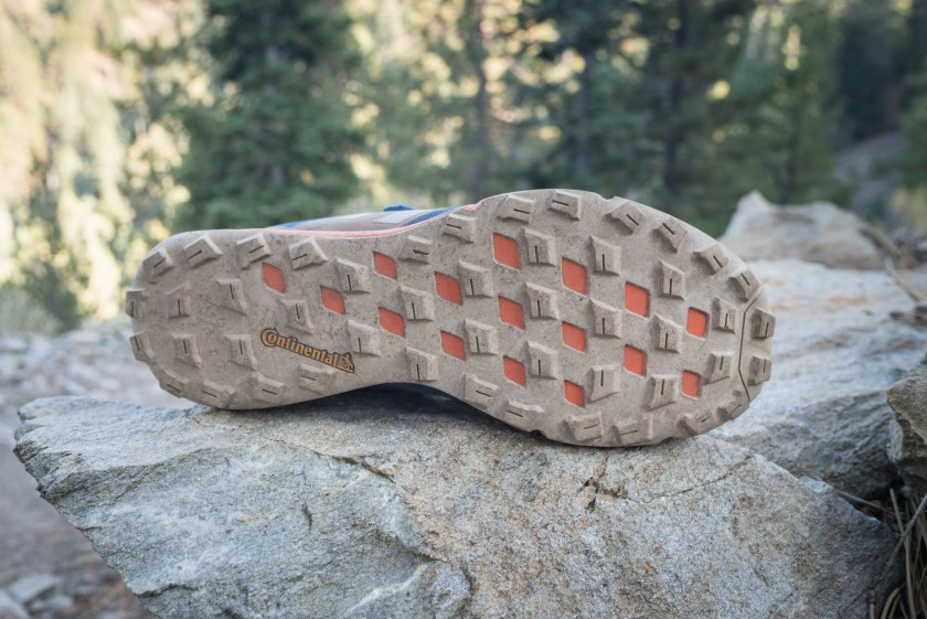 Gear Review: Adidas Terrex Two Boa Trail Shoe