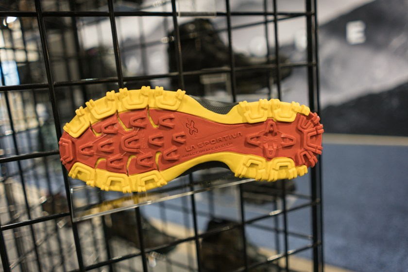 2019 Shoe Previews La Sportiva Bushido II