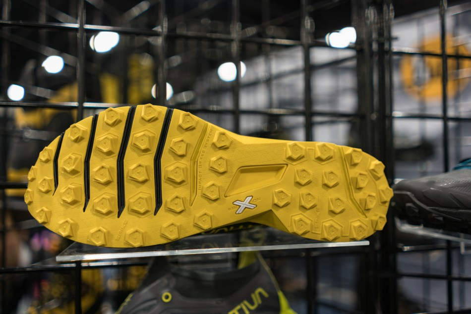 2019 Shoe Previews La Sportiva Kaptiva