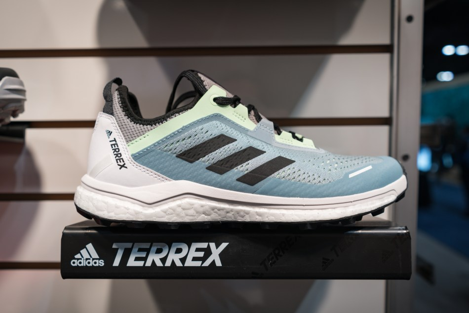 Adidas Outdoor Terrex Agravic XT