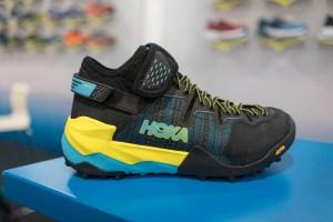 2019 Hoka One One Shoe Previews: Arkali