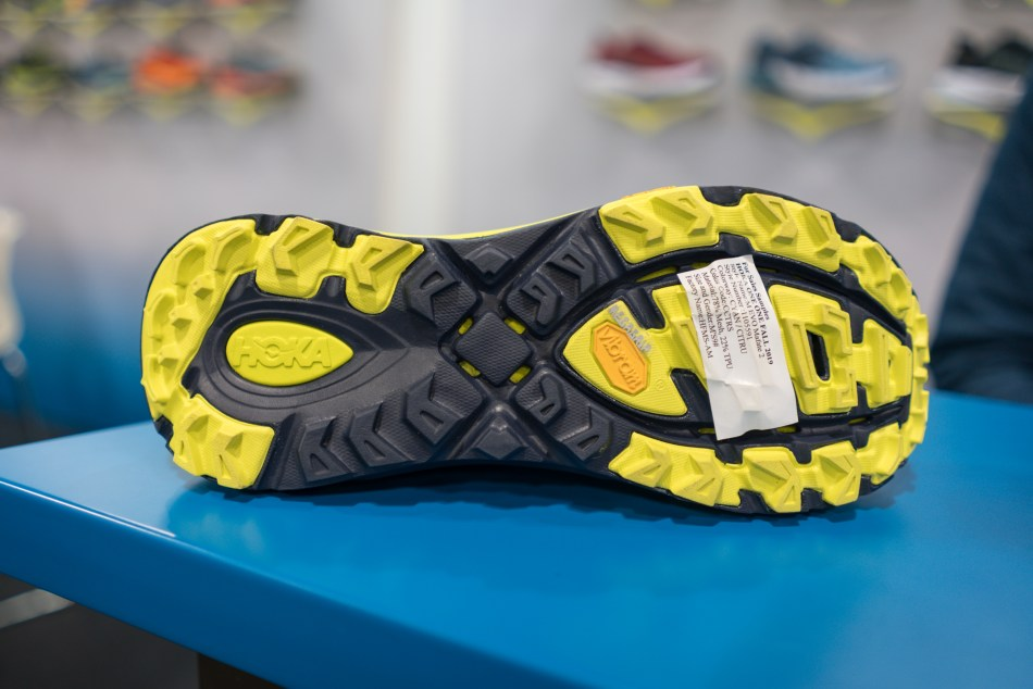 2019 Hoka One One Shoe Previews: Mafate Evo 2