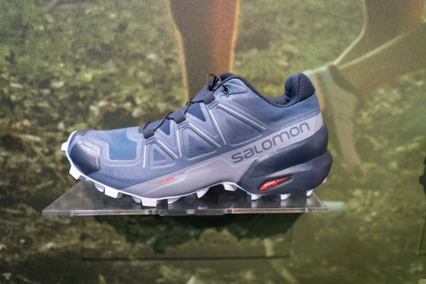 2019 Shoe Previews Salomon Speedcross 5