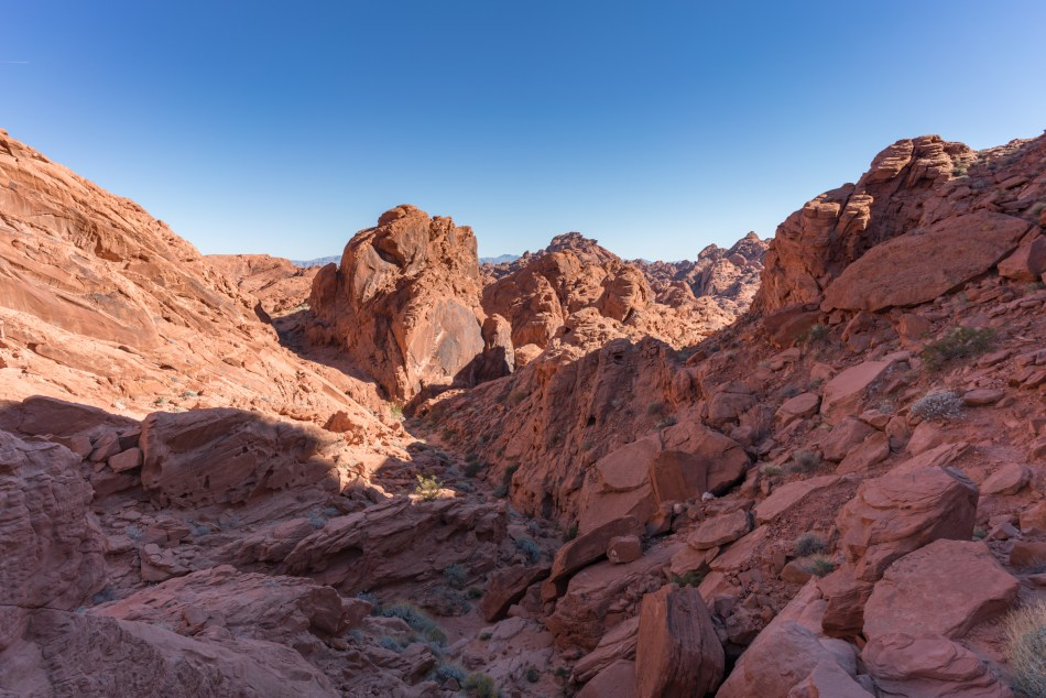 3 Quick Hikes At Valley of Fire State Park - NV