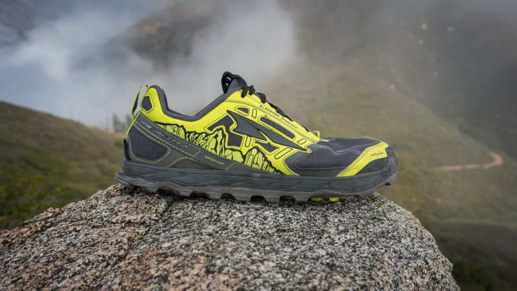 Gear Review: Altra Lone Peak 4.0 Trail Shoe