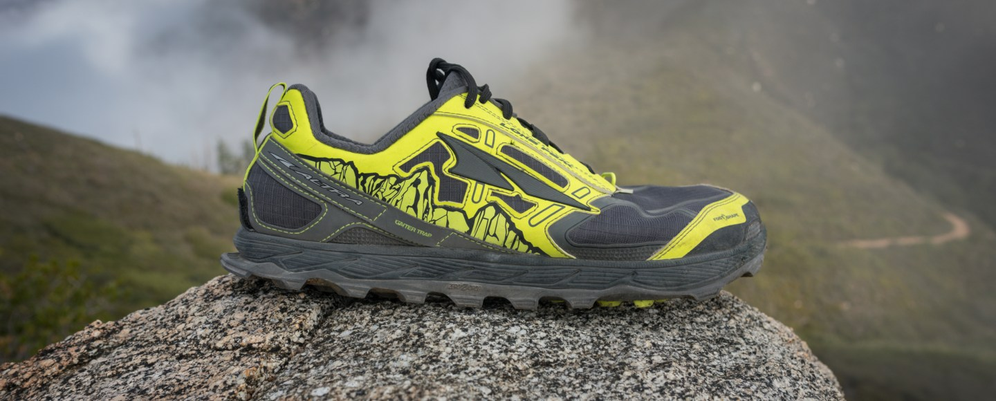 cb7fdeacc5 Gear Review  Altra Lone Peak 4.0 Trail Shoe - Trail to Peak