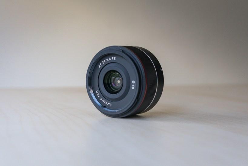 Gear Review: Rokinon (Samyang) AF 24mm f/2.8 FE Lens for Sony E Mount