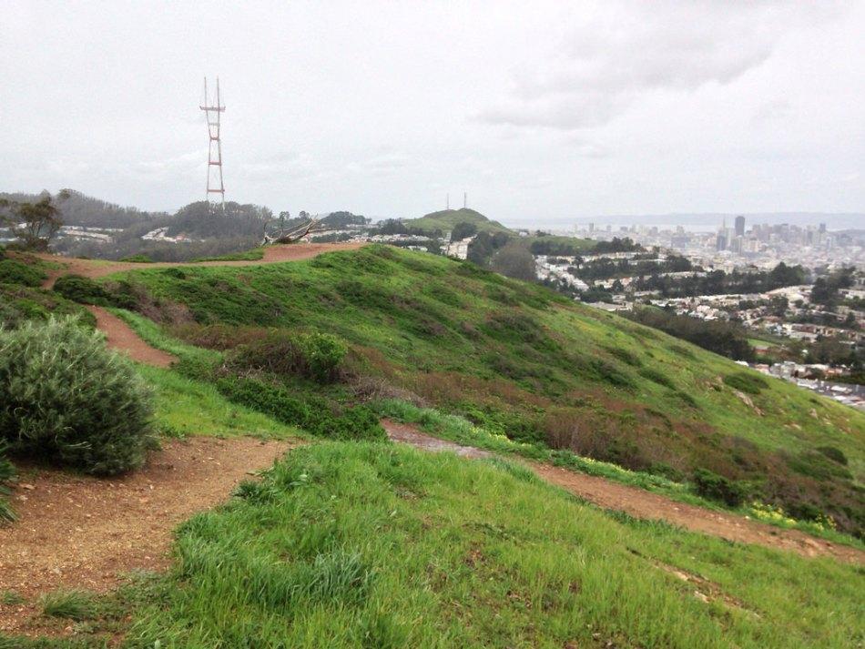 Top 10 Urban Hikes In San Francisco