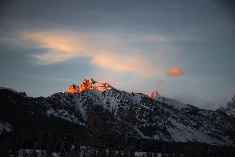 3 Best National Parks for RVs