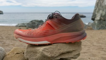 date de sortie f39a4 4b6c5 Gear Review: Salomon Sense Ride 2 Trail Shoe - Trail to Peak