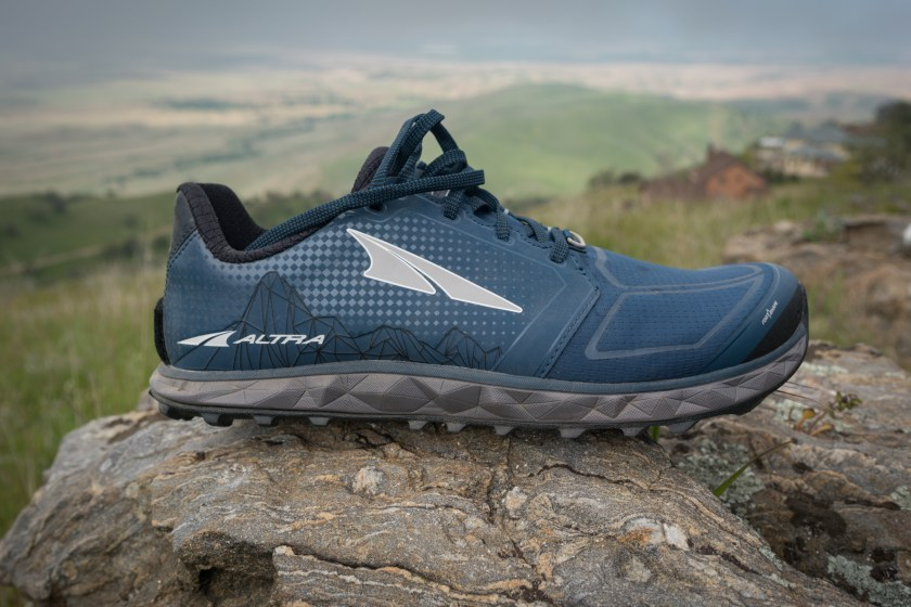 Gear Review: Altra Superior 4.0 Trail Shoe