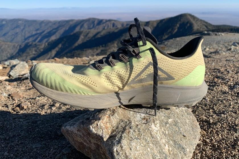 Gear Review: Nike Air Zoom Pegasus 36 Trail Shoe