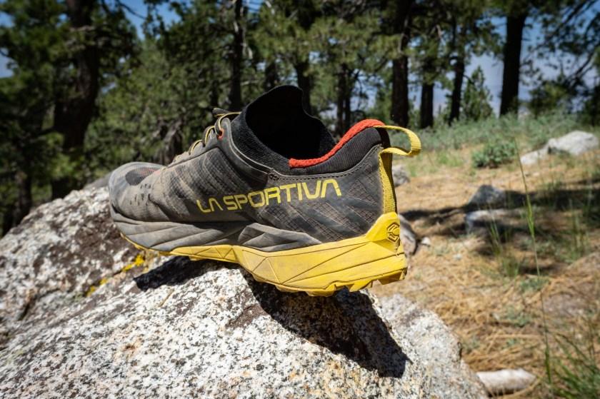 Gear Review: La Sportiva Kaptiva Trail Shoe