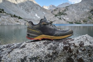 Gear Review: La Sportiva TX Guide Trail Shoe