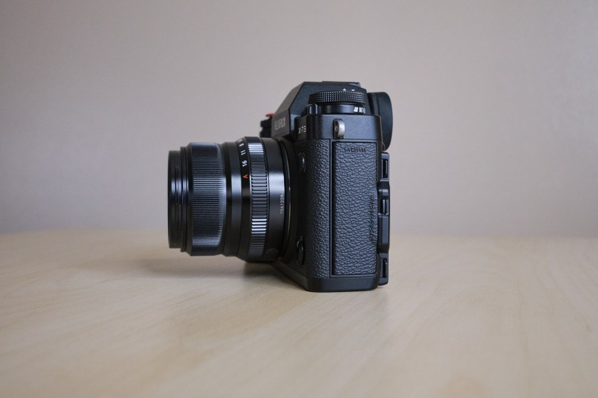 Gear Review: Fujifilm XF 23mm f/2.0 R WR