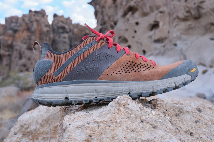 Gear Review: Danner Trail 2650 Hiking Shoes