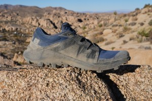 Gear Review: Salomon Wildcross Trail Shoes