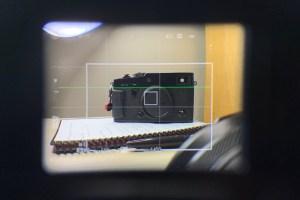 Gear Review: Fujifilm X100V