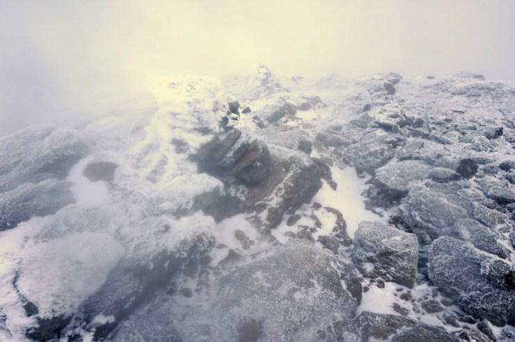 33-franconia ridge trail to skookumchuck
