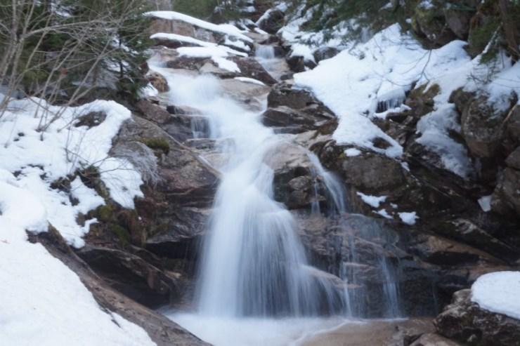 7-falling waters trail