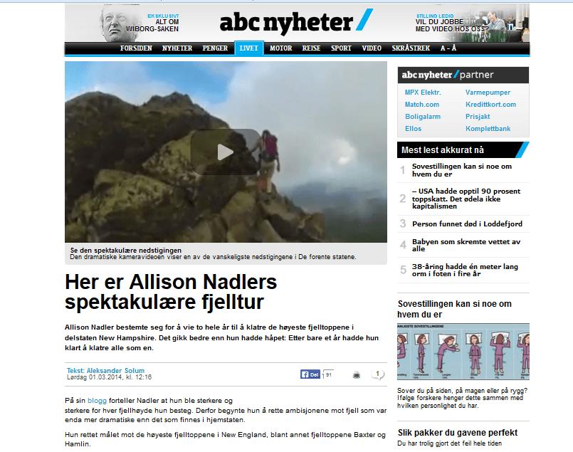 ABC Norway