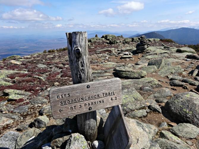 skookumchuck trail