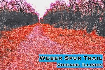 Weber Spur Trail Thumbnail