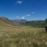南アフリカ マロティ・ドラケンスバーグ国立公園 ジャイアンツカップトレイルに行ってわかった3つのこと