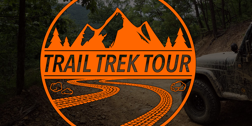 Introducing the Trail Trek Tour