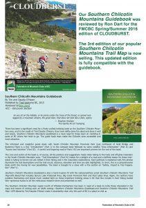 Chilcotin Guidebook